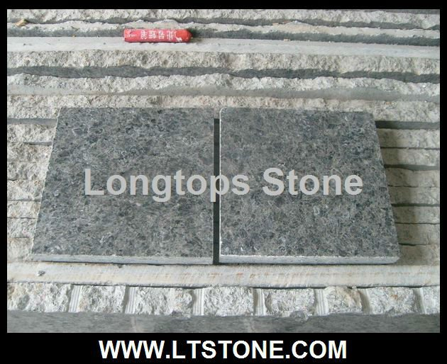 Ice Blue Granite/Ice Brown Granite/Iceland Sapphire Granite
