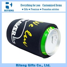 Wholesale Neoprene Floating Beer Can Holder