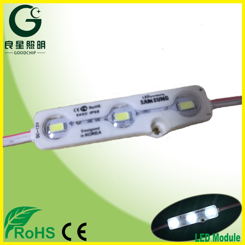High Quality Led Smd Small 10w Power Modul 5050 Rgb Module