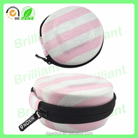 100% Original Custom Made Cable Storage Sport Case for Earphone