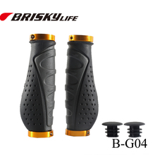 Good quality bike parts grips for mountain bike
