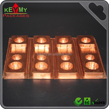 Customized copper mold with low price, Custom CNC engraving mold copper