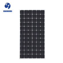 Promotion Wholesale Hot Sale Monocrystal Solar Panel