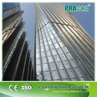 Economical Hot Sell glass separation wall