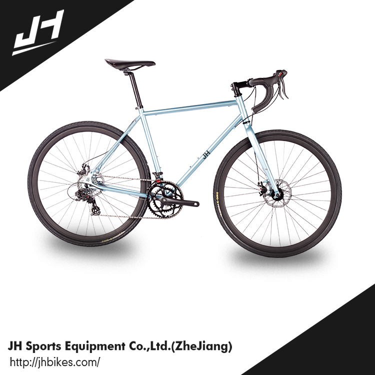 CE Approved 14 Speed 7 Gear Light Weight Road Bike Bicycle