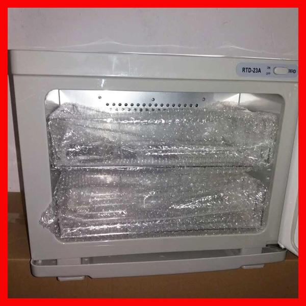 Venta caliente 23a uv el ctrico calentador de toallas de for Calentador de toallas electrico