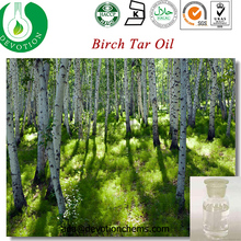 Birch Oil/Sweet Birch Essential Oil/Birch Tar Oil