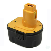 Power tool battery for Dewalt 12V 3000mAh used for 152250-27