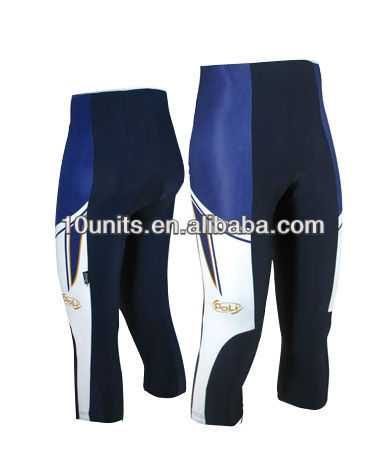 Ladies specialized 3/4 cycling shorts
