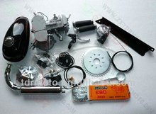 Engines kits 2 stroke 80cc bicycle engines accessories kit