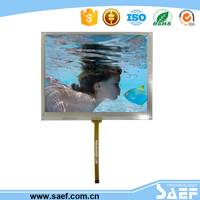 "5.60"" inch VGA 640x480 Resolution TFT LCD dispaly module"