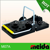 Heavy Duty Snap-E mouse Trap Plastic Industrial Mice Trap