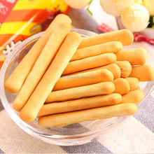 Hao Chi Dian 115g Lady Finger Biscuits Baby Snacks