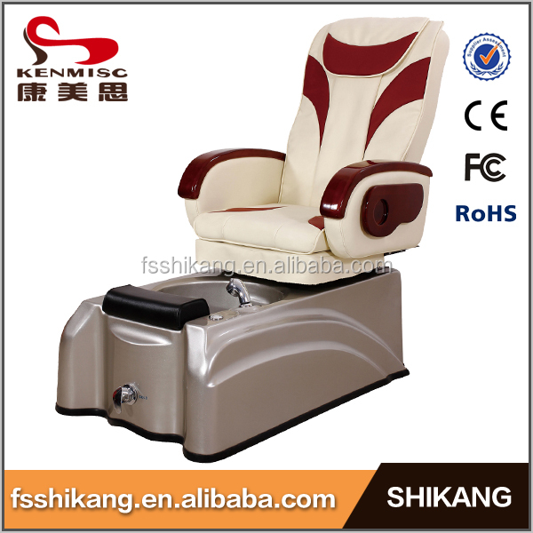 2016 new nail salon equipment used pedicure chair buy for Nail salon equipment