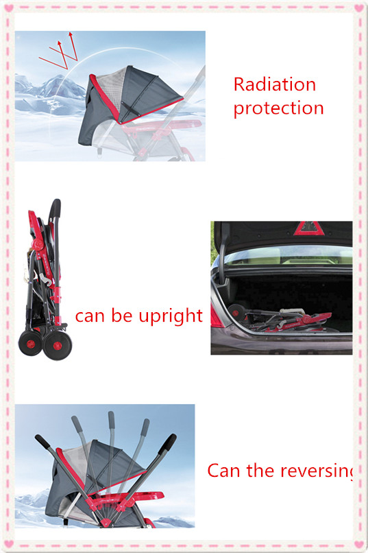 T11 newest suitable from birth Baby Stroller , baby Buggy ,baby carriage