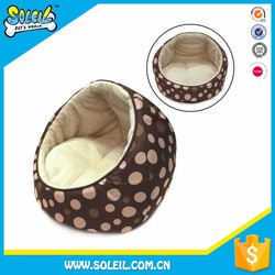 Direct Factory Price Portable Polyester Pet Bed House