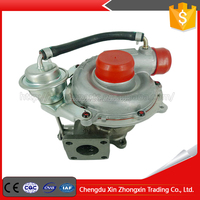Isuzu/Ford Transit Diesel Engine 4JB1/JX493ZQ1 Turbocharger Price