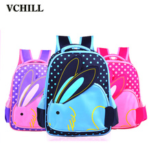 High Quality Cute Cartoon Kids Latest School Bags for Girls
