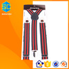 Suspender Clips Belt