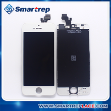 Wholesale price lcd touch screen for iphone 5 ,best quality screen for iphone5,Top AAA quality ,large quantity in bulk