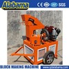 1-20 high capacity low cost manual block making machine price