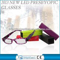 2013 New Style eyeglasses without nose pads