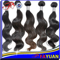 Good quality indian clip in hair extensions