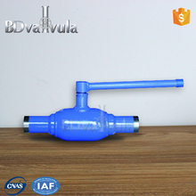 new style NPT chemical resistant 8 inch ball float valve
