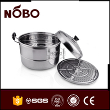 Cheap wholesale product commercial rice roll steamer machine
