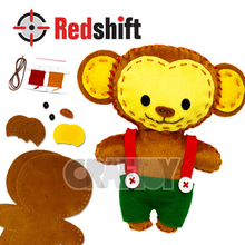child toy Easy to do sewing craft children's
