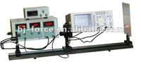 measurement -Teaching System distance measure with laser phase optical equipment