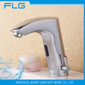 FLG china supplier automatic shut off faucet, health faucet sensor tap
