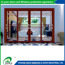 World best selling products triple glass sliding door new product launch in china