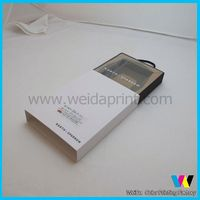paper mache gift boxes,high fashion customized carton gift box