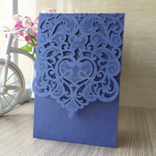 MEIHAO custom printed cards envelopes design your <strong>wedding</strong>/greeting/birthday/party invitation cards custom gifts with unqie