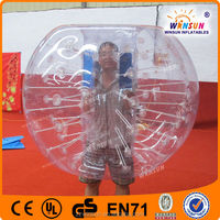 2014 dock bumper ball inflatable rubber ball