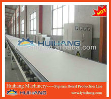 Gypsum board production line machinery/quality gypsum products