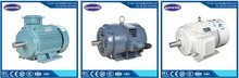 IE3 1.5kw 2hp B3 380V 400V 415V cast iron three phase ac electric motor