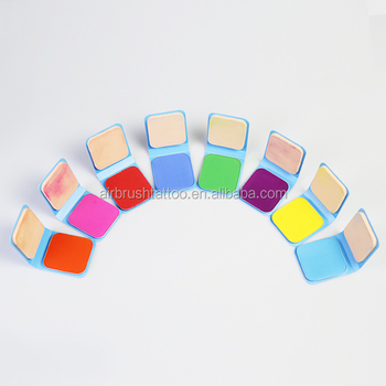Amazon Hot Selling Party Used FDA Approved Temporary Hair Chalk Colors