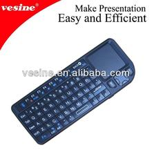 ultra slim bluetooth mini keyboard for iphone5