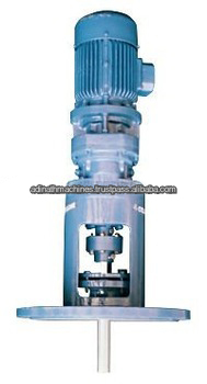 Chemical Agitator Applied In Many Industry India
