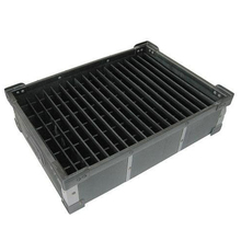 China hot sale plastic corrugated packaging box