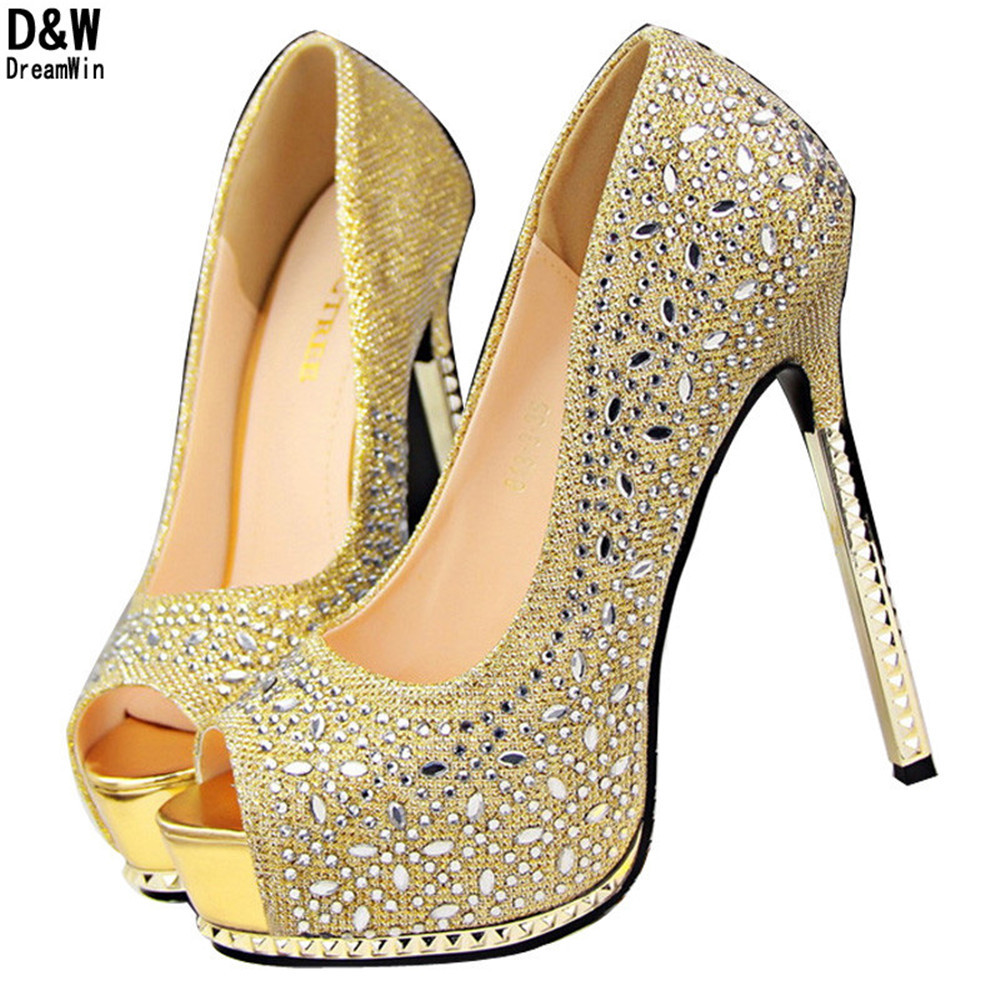 Large Size 35-42 Women Casual Elegant Cut Out Mary Janes Peep Toe Stiletto Platform Heels Ladies Patent Leather Shoes