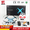New RC Drone with HD Camera Helicopter Wifi FPV 360 Rotation Gimbal with attractive mode