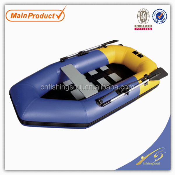 FSBT021 135cm width leisure boat, used pvc boat for sale fishing tackles inflatable fishing boat