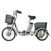 Hot sale 3 wheel electric tricycle price electric trike eletric trikes for elders