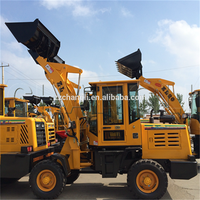 Hot! Mini wheel loder for sale, high quality wheel loader