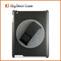 High quality 360 rotate for ipad 2 case