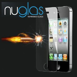 Mobile Accessories Wholesale for Smart Phone Tempered Glass Screen Protector for iPhone 5s