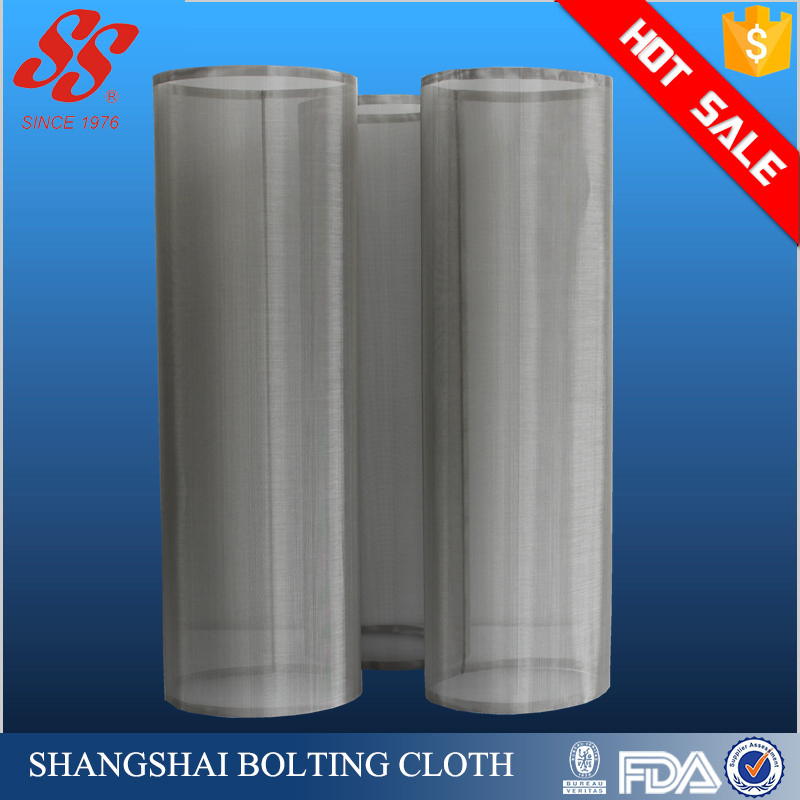 SS304 316 stainless steel different types of wire mesh